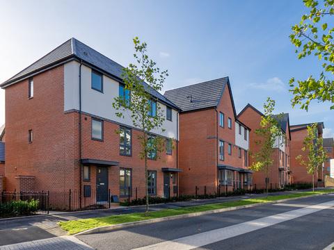 Birmingham, West Midlands B31