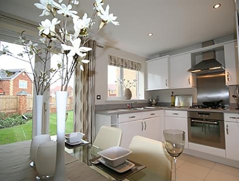 3 bedroom  house  in Leamington Spa