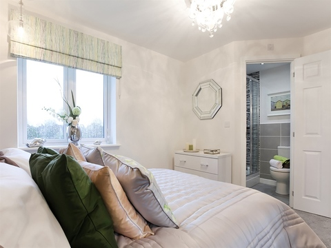 2 bedroom  house  in Leamington Spa