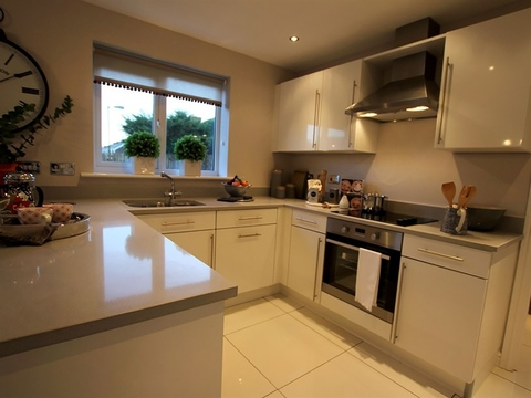 4 bedroom  house  in Leamington Spa