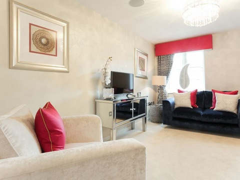 3 bedroom  house  in Leamington Spa