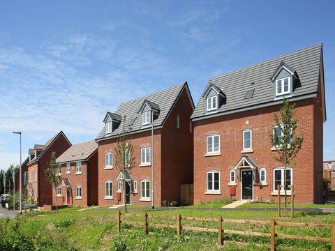 Redditch, Worcestershire B97