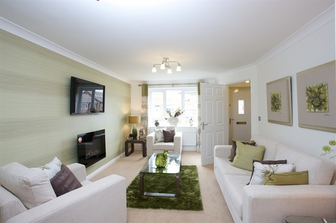 4 bedroom  house  in Humberston
