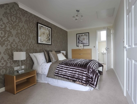 Oakwood View in Weston-super-Mare