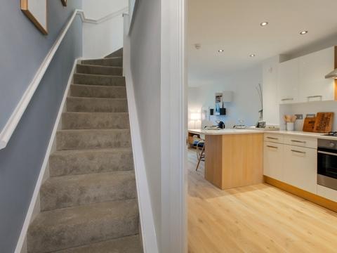 2 bedroom  house  in North Hykeham