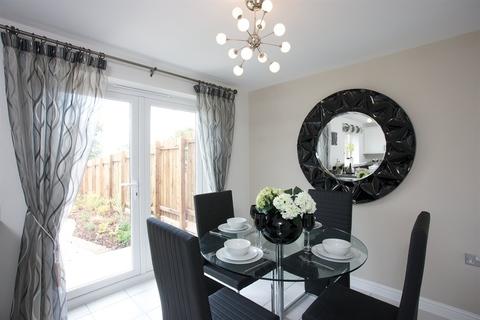 4 bedroom  house  in North Hykeham