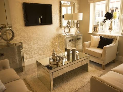 4 bedroom  house  in Melton Mowbray