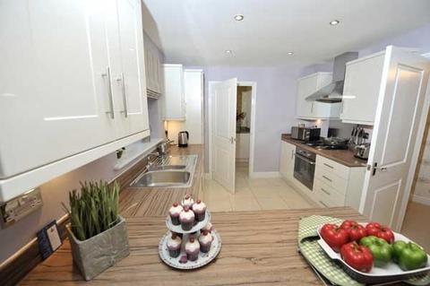4 bedroom  house  in Hartlepool