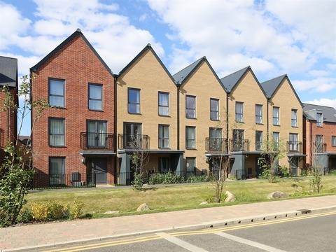 Uxbridge, Hillingdon UB10