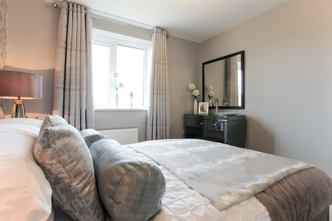 4 bedroom  house  in Cramlington