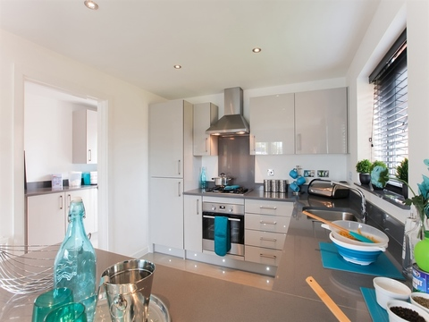 4 bedroom  house  in Cramlington