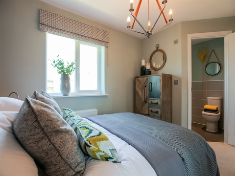 3 bedroom  house  in Cramlington
