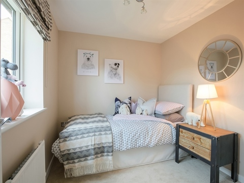 3 bedroom  house  in Quidhampton