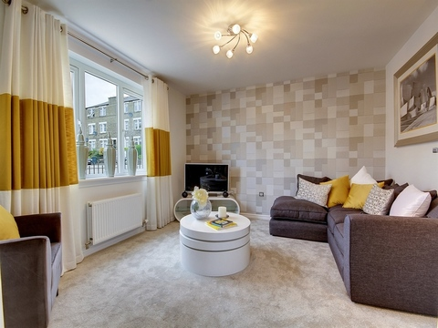 3 bedroom  house  in Glasgow