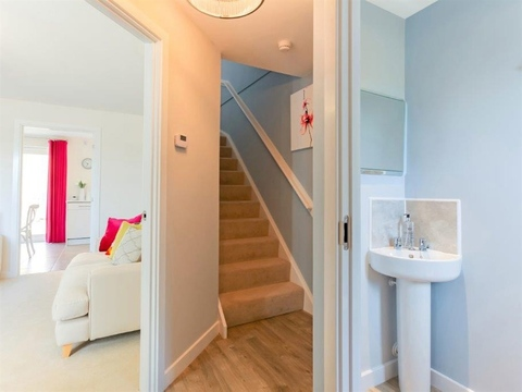 2 bedroom  house  in Alsager