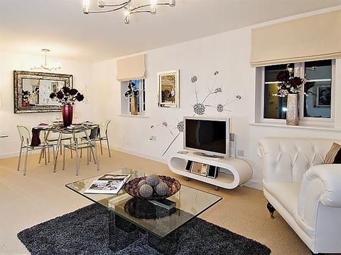 1 bedroom  house  in Rugeley