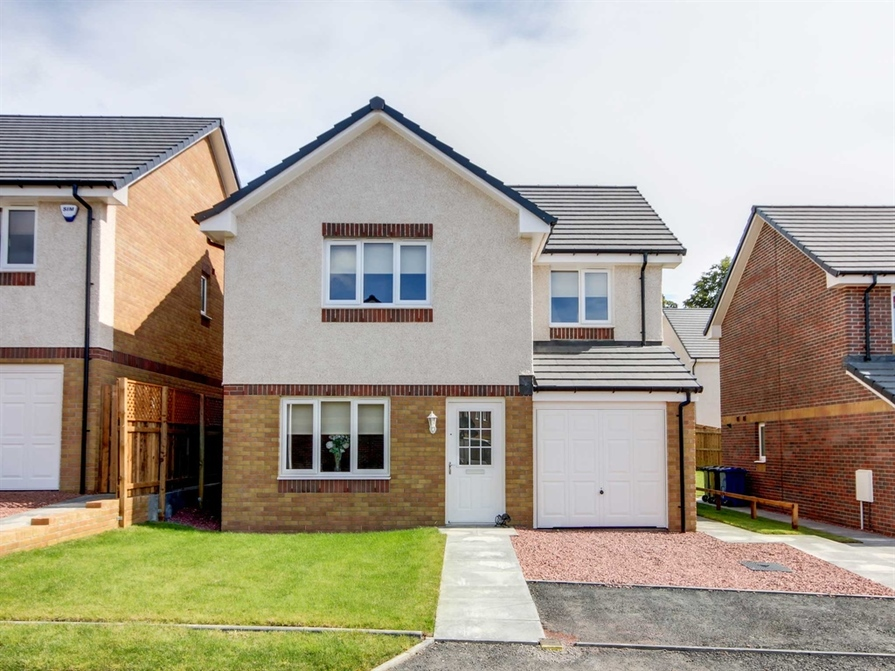 Pleasing 4 Bedroom House In Edinburgh New Houses For Sale Newhouses Download Free Architecture Designs Photstoregrimeyleaguecom