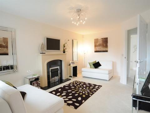 3 bedroom  house  in Kirton