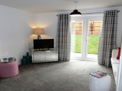 3 bedroom  house  in Kirton