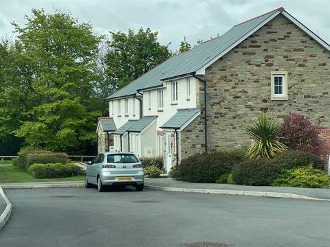 Caradon Town, Cornwall PL14