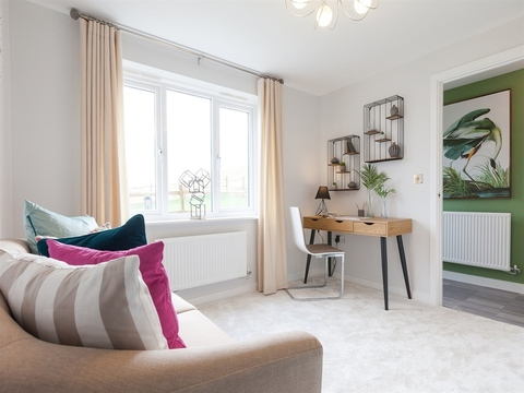 4 bedroom  house  in Doncaster