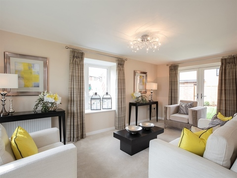 3 bedroom  house  in Doncaster