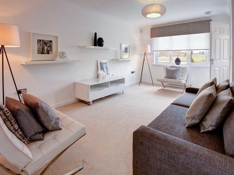 4 bedroom  house  in Kinross