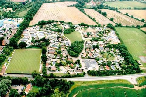 Elsenham, Essex CM22