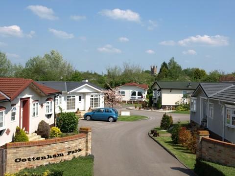 Cottenham, Cambridgeshire CB24