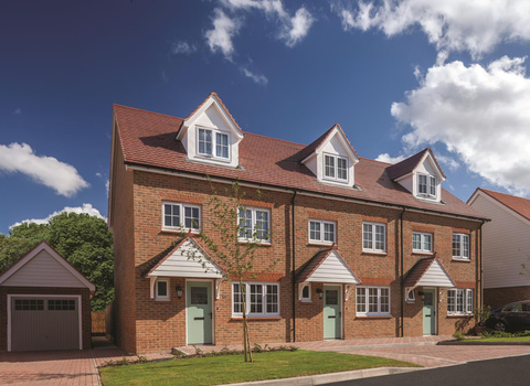 Kenilworth Special - Plot 137