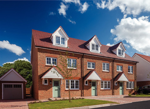 Kenilworth - Plot 135