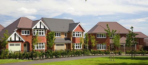 Ashdown Vale in Barnham