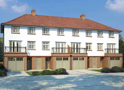 Kensington End (Plot 5087)