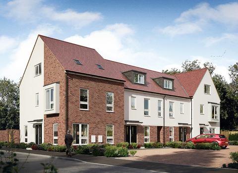 Oakmore - Plot 78