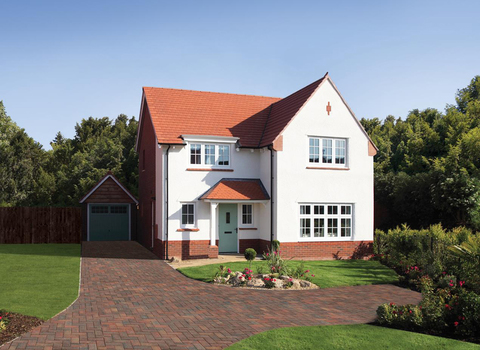Cambridge II (Plot 93)
