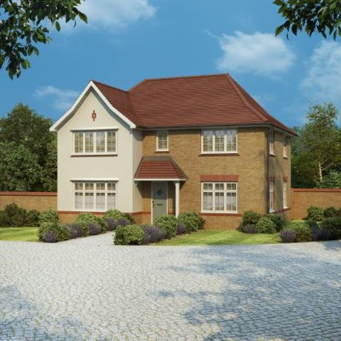 Shaftesbury II - Plot 84