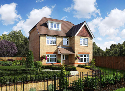 Highgate 5 II (Plot 70)