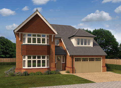 Marlborough II (Plot 62)