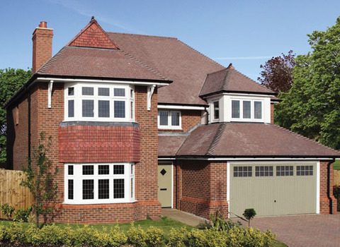 Richmond II (Plot 92)