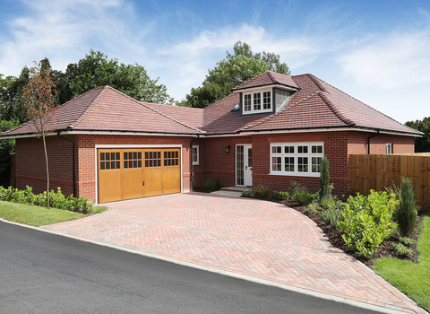 Bournemouth (Plot 42) - Plot 42