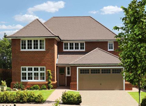 Cawston, Warwickshire CV22