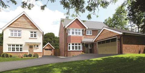 Tascroft Rise in Warminster