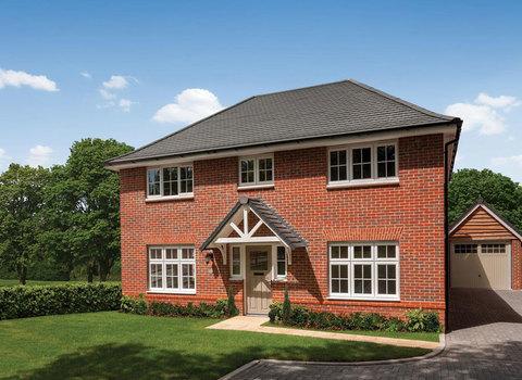 Hauxton, Cambridgeshire CB22