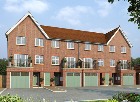 Kensington Mid (Plot 213) - Plot 213