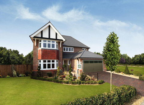 Henley (Plot 123)