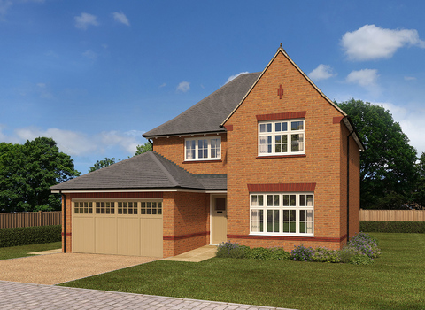 Windsor (Plot 131) - Plot 131