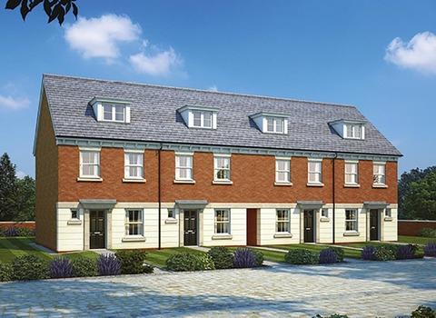 Wellington Grand (Plot 150) - Plot 150