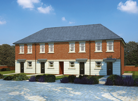 Porchester Grand - Plot 142