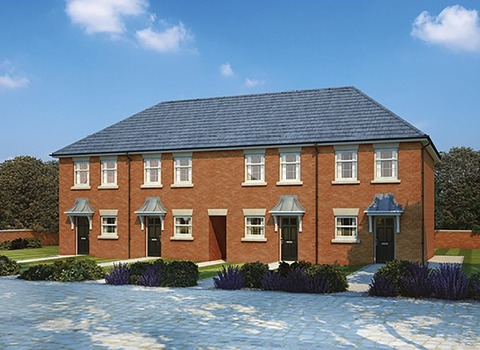 Porchester - Plot 141