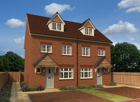 Kenilworth (Plot 9)